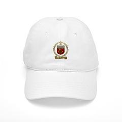 MIVILLE Family Crest Baseball Cap