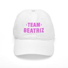 Team BEATRIZ Baseball Cap