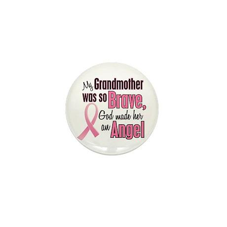 Angel 1 (Grandmother BC) Mini Button