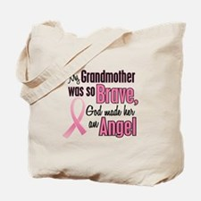 Angel 1 (Grandmother BC) Tote Bag