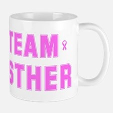 Team ESTHER Mug