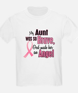 Angel 1 (Aunt BC) T-Shirt