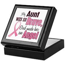 Angel 1 (Aunt BC) Keepsake Box