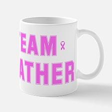 Team HEATHER Mug