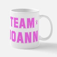 Team JOANN Mug