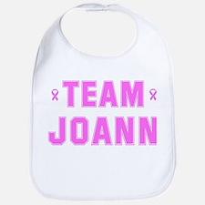 Team JOANN Bib