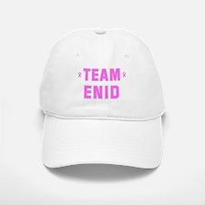 Team ENID Baseball Baseball Cap
