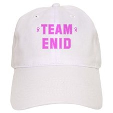Team ENID Baseball Cap