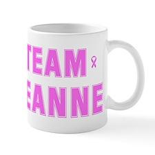 Team JEANNE Mug