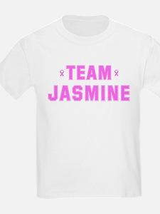 Team JASMINE T-Shirt