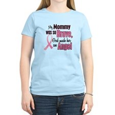 Angel 1 (Mommy BC) T-Shirt