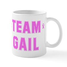 Team GAIL Mug