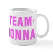 Team DONNA Mug