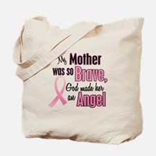 Angel 1 (Mother BC) Tote Bag