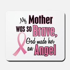Angel 1 (Mother BC) Mousepad