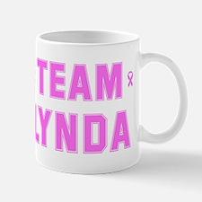 Team LYNDA Mug