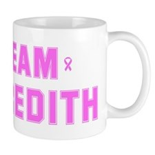 Team MEREDITH Mug