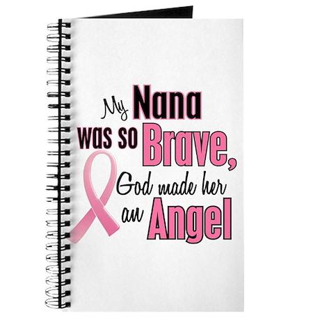 Angel 1 (Nana BC) Journal