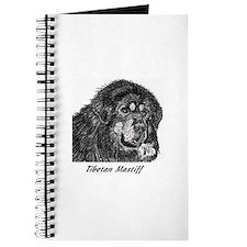 Tibetan mastiff Journal