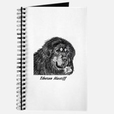 Cool Tibetan mastiff Journal