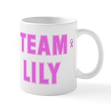 Team LILY Mug