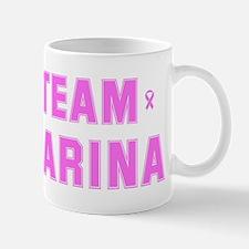 Team MARINA Mug