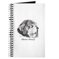 Cool Tibetan mastiff Journal