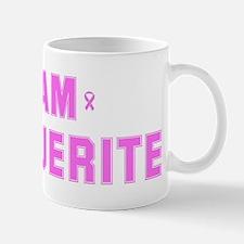Team MARGUERITE Mug