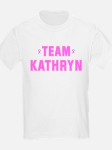 Team KATHRYN T-Shirt