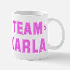 Team KARLA Mug