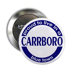 Carrboro: Blue Town 2.25