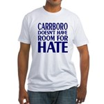 Carrboro No Room For Hate (T-shirt)