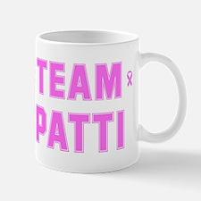 Team PATTI Mug