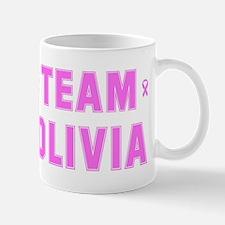Team OLIVIA Mug