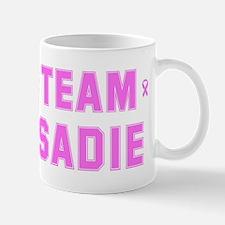Team SADIE Mug