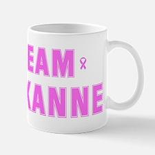 Team ROXANNE Mug
