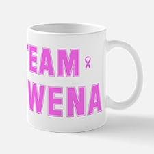 Team ROWENA Mug