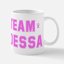 Team ODESSA Mug