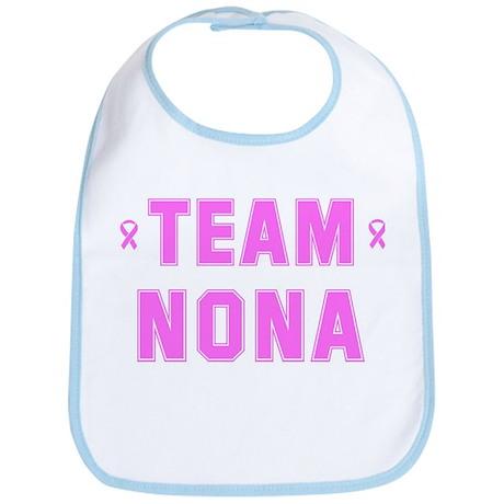 Team NONA Bib