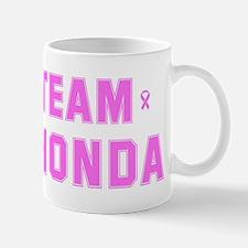 Team RHONDA Mug