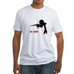 FD God Fitted T-Shirt