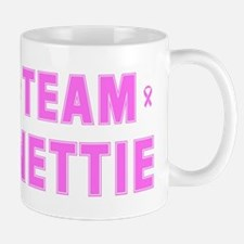 Team NETTIE Mug