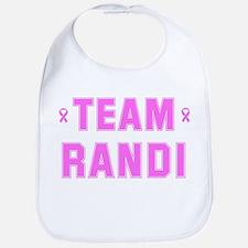 Team RANDI Bib