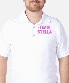 Team STELLA T-Shirt