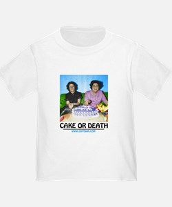 Cake or Death T