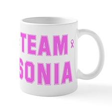 Team SONIA Mug
