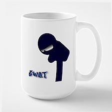SWAT Mug
