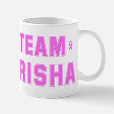 Team TRISHA Mug