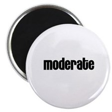 Moderate Magnet