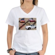 ALL ABOUT THE CARS Shirt